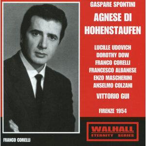 Spontini: Agnese di Hohenstaufen (1954)