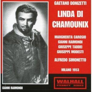 Donizetti: Linda di Chamounix