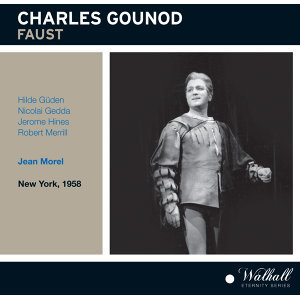 Gounod: Faust (Live)