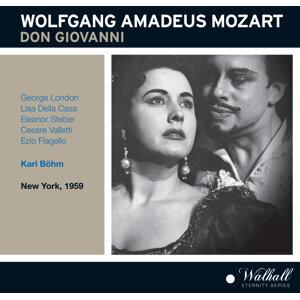 Mozart: Don Giovanni (1959)