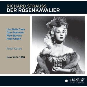 Richard Strauss: Der Rosenkavalier (Live)
