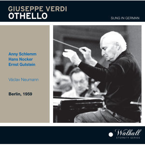 Verdi: Otello (Berlin, 1959)