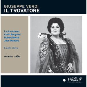 Verdi: Il trovatore (1960)
