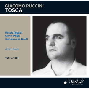 Puccini: Tosca (1961)