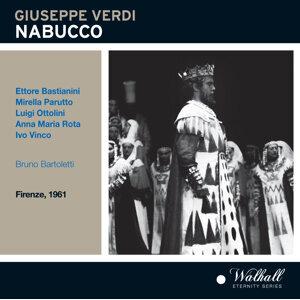 Verdi: Nabucco (1961)