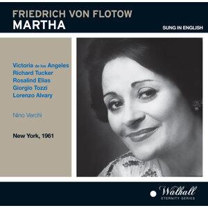 Flotow: Martha (1961)