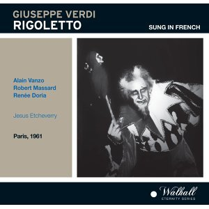 Verdi: Rigoletto (1961)