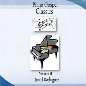 Piano Gospel Classics, Vol. II