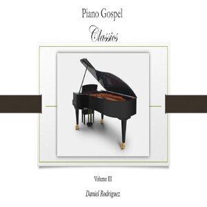Piano Gospel Classics, Vol. III