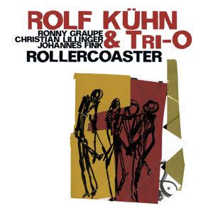 Kuhn, Rolf: Rollercoaster