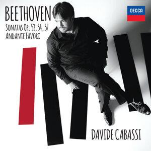 Beethoven: Piano Sonatas Opp. 53, 54, 57, Andante Favori WoO 57