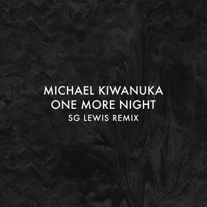 One More Night - SG Lewis Remix