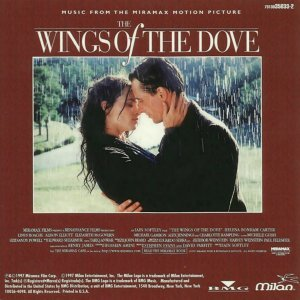 The Wings of the Dove - Iain Softley's Original Motion Picture Soundtrack