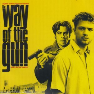 The Way of the Gun - Original Motion Picture Soundtrack