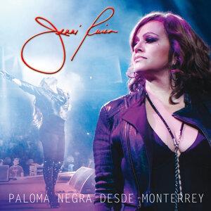 Paloma Negra Desde Monterrey - Live