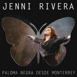 Paloma Negra Desde Monterrey - Live/Deluxe
