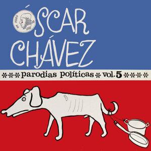 Parodias Políticas - Vol.5