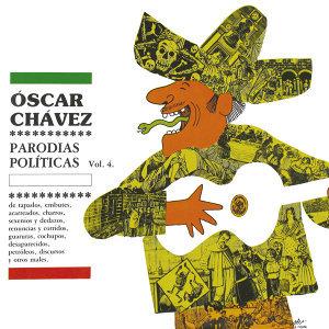 Parodias Políticas - Vol.4