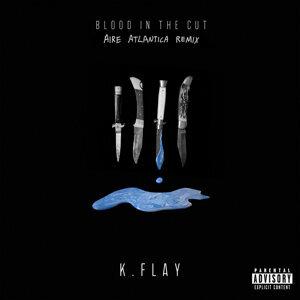Blood In The Cut - Aire Atlantica Remix