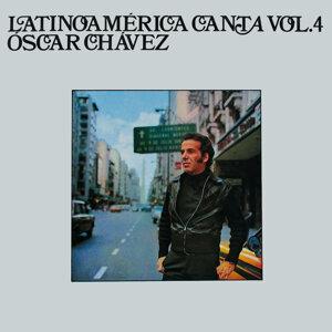 Latinoamérica Canta - Vol. 4