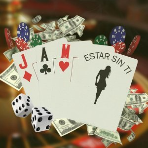 Estar Sin Ti - Single