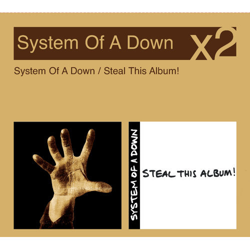 System Of A Down/Steal This Album