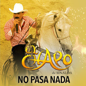 No Pasa Nada - Single