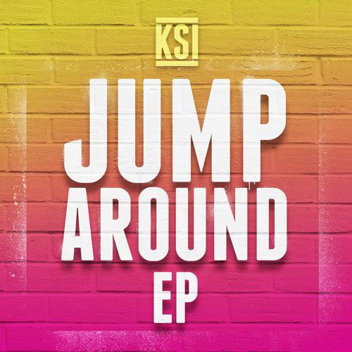 Jump Around - EP
