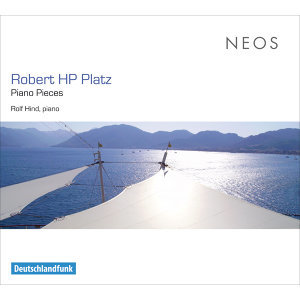 Platz: Piano Pieces