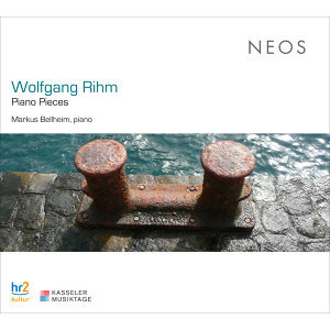Rihm: Piano Pieces