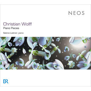 Christian Wolff: Piano Pieces