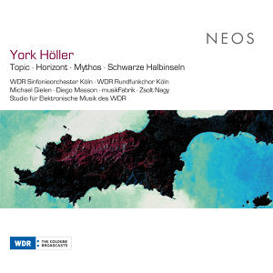 Holler: Topic - Horizont - Mythos - Schwarze Halbinseln