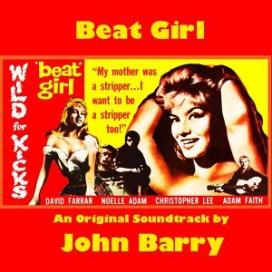 Beat Girl Soundtrack
