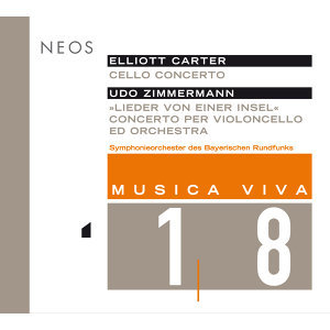 Musica Viva, Vol. 18