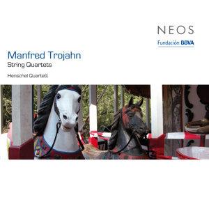 Trojahn: String Quartets