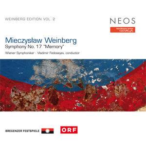 Weinberg Edition, Vol. 2