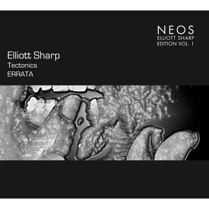 Elliot Sharp Edition, Vol. 1