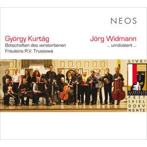 Salzburger Festspiele 2004 - Kurtág - Widmann