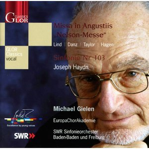 "Haydn, J.: Missa in Angustiis, ""Nelson-Messe"" / Symphony No. 103, ""Drumroll"""