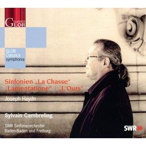 """Haydn, J.: Sinfonien """"La Chasse"""", """"Lamentatione"""", """"L'Ours"""""""