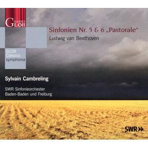 """Beethoven: Sinfonien Nos. 5 & 6, """"Pastorale"""""""