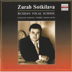 Russian Vocal School: Zurab Sotkilava