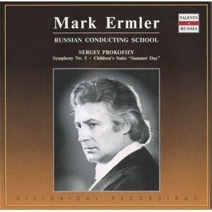 Russian Conducting School: Ermler, Mark(1978, 1981)