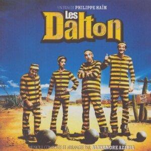 Les Dalton - Bande originale du film de Philippe Haïm