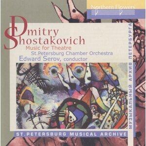 Shostakovich: Music for Theatre