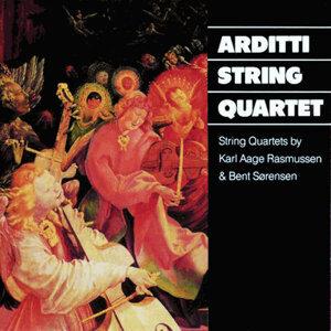 Rasmussen & Sorensen: String Quartets