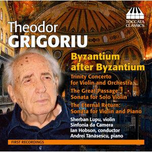 Grigoriu: Byzantium after Byzantium
