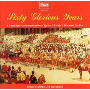 British Music Society Presents 60 Glorious Years