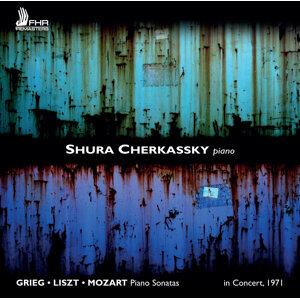 Shura Cherkassky in Concert (Recorded 1971) [Live]