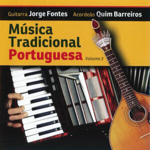 Musica Tradicional Portuguesa, Vol. 2